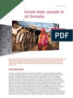 Crisis-affected older people in Kenya and Somalia