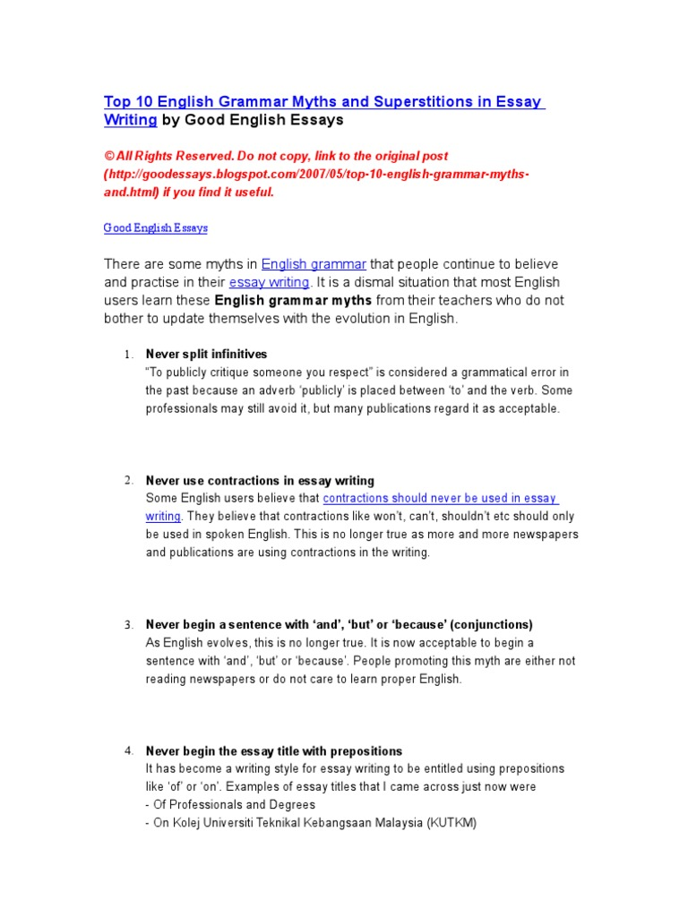 english grammar essays writing   ways to quickly improve your  english grammar essays writing essay tips for high school also english essays for students compare and contrast essay papers
