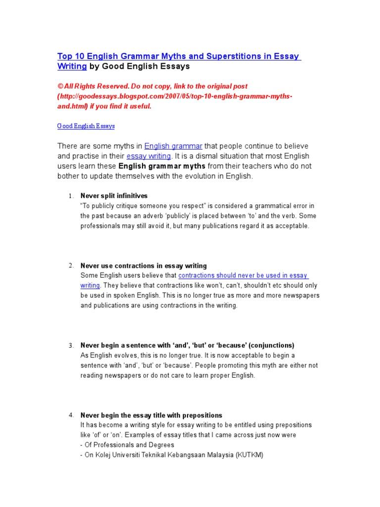 english grammar essays writing   ways to quickly improve your  english grammar essays writing