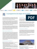 Femip Internship 2011 Fr