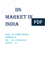 Bonds Market in India