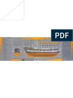 Anatomy of the Ship - HMS Beagle