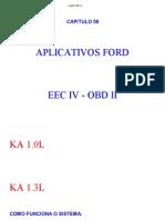 Capitulo 58 Ford Ka