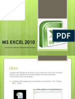 Excel (Retroalimentación)