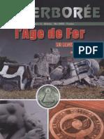 Hyperborée Aux sources de l'Europe - L'Age de fer Les racines du désastre - n6 - 05 2008