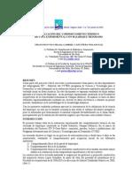 121 Evaluacion Del Comport a Mien To Termico de Casa Experimental Con Bejareque Mejorado