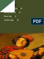 Cantigas Líricas e Satíricas
