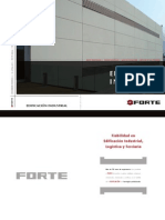 Forte Edificacion Industrial