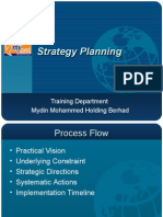 Training Strategy Ppt 23046