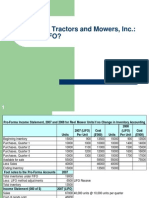 FDP - Merrimack Tractors and Mowers, Inc.