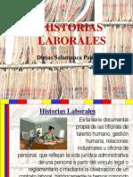 Historias Laborales
