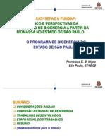 Apresentação do professor Franisco E. B. Nigro (1)