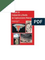 Manual+de+Evaluacion+y+Diseño+de+Explotaciones+Mineras+1-175-email