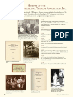 Pictorial History of AOTA