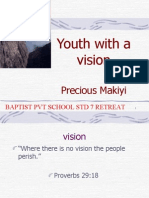Youth With a Vision