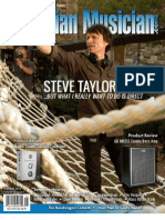 Christian Musician Magazine - MayJun 2012