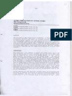 Plate Tests on Gravels Ortigosa Retamal, Musante, 1987)