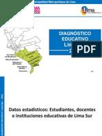 MT LSur - Educación 14.05
