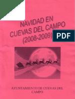 2008 - Programa Navidad 2008