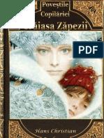 H.C.Andersen - Craiasa Zapezii