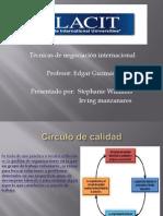 Circulos de Calidad Presentacion