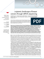 Eswaran et al. - 2012 - Transcriptomic landscape of breast cancers through mRNA sequencing.pdf