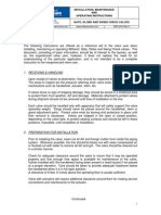 Williams-Manual de Instalacion y Mantenimiento