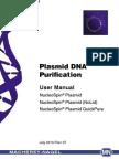 MN Plasmid Kit