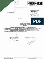 REGL-Raport Anual 2009(Cu Anexe)