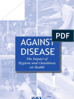 SDA Against Disease Final Cover 11808