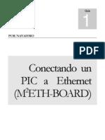 Conectando Um PIC Com Ethernet