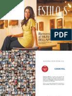 Revista Estilos 021707