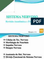 Sistema Nervoso SENAC