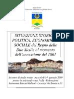 Aaaa_relazione Ufficiale Il Regno Delle Due Sicilie