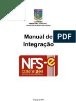 Modelo Integracao Nfs-e
