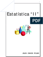 Estatistica II