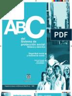 El ABC Del Sistema de Proteccion Social