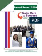 FC2S Annual Report 2010