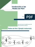 RedesPetri 2009 Intro