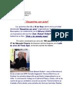 Nota de Prensa Gisbert