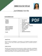 Curriculum Daysita