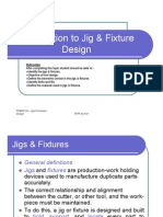 Introduction to Jig & Fixture Design1 for Student