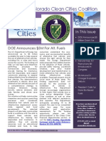 SC4 May 2012 Newsletter