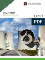 Ascendent ATEX Certified Explosive Environment Intrinsically Safe CCTV Surveillance