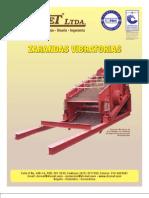 Catalogo Zarandas