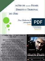 Filmes sobre Direito e Tribunal do Júri