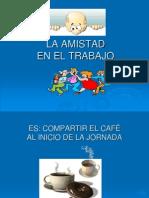 AmistadEnElTrabajo