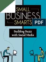 Building Buzz With Social Media