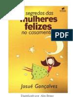 Os 5 Segredos das Mulheres Felizes no Casamento - Josué Gonçalves 28