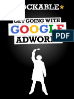 Get Going With Google AdWords by Chandler Nguyen